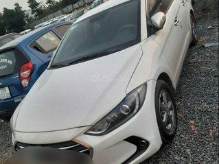 Ngân hàng phát mại tài sản xe ô tô Hyundai Elantra 2017