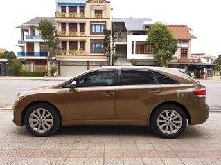 Cần bán lại xe Toyota Venza sản xuất năm 2010, màu nâu, nhập khẩu
