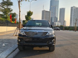 Bán nhanh chiếc Toyota Fortuner 2013 AT