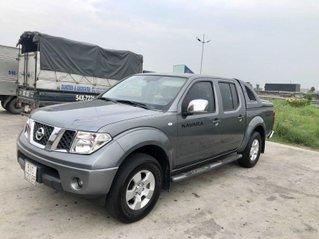 Bán xe Nissan Navara đăng ký 2011 chỉnh chủ giá 315 triệu đồng
