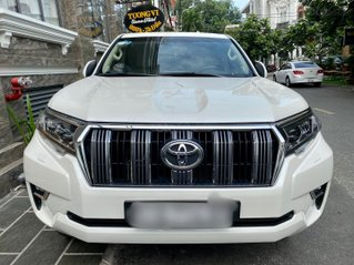 Cần bán xe Toyota Land Cruiser Prado 2018, nhập khẩu
