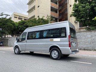 Cần bán Ford Transit van 6 chỗ ngồi 850kg sx 2015, gầm bệ chắc, xe đẹp được sử dụng lưu hành trong giờ cấm