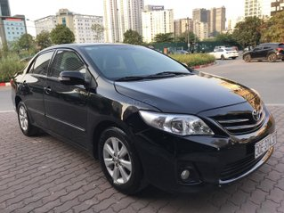 Bán nhanh chiếc Toyota Crolla Altits 1.8 AT 2013