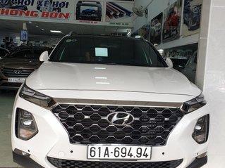 Mới về Hyundai Santa Fe sản xuất 2019 bản 2.2L
