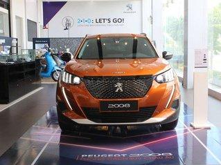 Siêu phẩm SUV - Peugeot 2008, liên hệ ngay để nhận nhiều ưu đãi hấp dẫn!