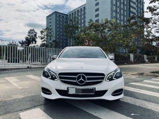 Mercedes E250 sản xuất cuối 2014 moden 2015 biển TP, bản full option cửa sổ panaroma, xe đẹp giá tốt
