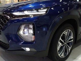 Bán Hyundai Santa Fe 2.2L máy dầu cao cấp năm 2020, xe nhập, giá chỉ 330 triệu