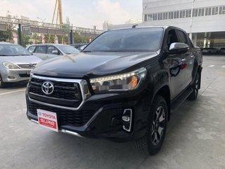 Bán ô tô Toyota Hilux 2.8G AT sản xuất 2020, nhập khẩu nguyên chiếc