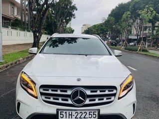 Bán ô tô Mercedes GLA 200 2019, màu trắng, xe nhập