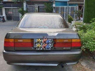 Bán Honda Accord 1990, nhập khẩu