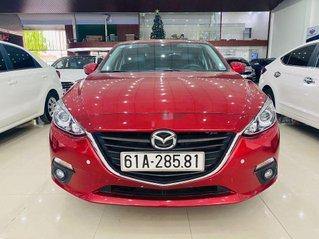 Bán ô tô Mazda 3 sản xuất 2016 còn mới