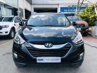 Bán ô tô Hyundai Tucson năm sản xuất 2014, nhập khẩu còn mới, giá 585tr
