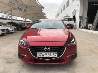 Bán Mazda 3 năm sản xuất 2019, giá mềm