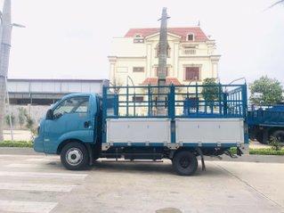 Xe tải Kia 2.49 tấn - Thaco Kia K250 2021, thùng mui bạt 5 bửng mới, trả góp 75%