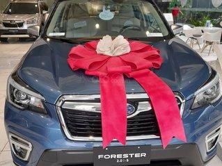(HCM) giảm 179tr cho dòng xe Subaru Forester 2.0 AT model 2020 trong tháng 1/2021