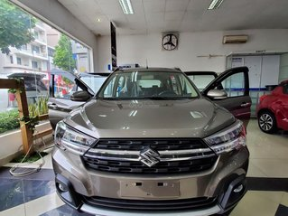 Suzuki XL7 khuyến mãi khủng đầu năm 2021, quà tặng lên tới 25 triệu