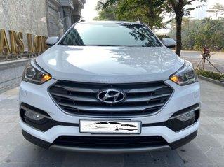 Bán Hyundai SantaFe 2.2 dầu sx 2018 đẹp nhất Việt Nam