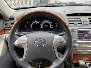Bán xe Toyota Camry 2009 xe đẹp bản Full giá 435 triệu