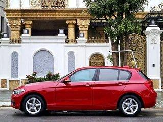 Cần bán BMW 1 Series năm sản xuất 2020, màu đỏ, nhập khẩu còn mới