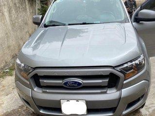 Bán Ford Ranger sản xuất 2015 giá cạnh tranh, xe chính chủ còn mới