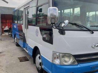 Bán xe Hyundai County năm sản xuất 2009, nhập khẩu nguyên chiếc còn mới