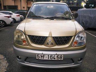 Bán ô tô Mitsubishi Jolie sản xuất 2005, giá tốt, xe chính chủ