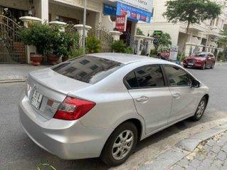 Cần bán Honda Civic sản xuất 2014 còn mới, giá chỉ 475 triệu