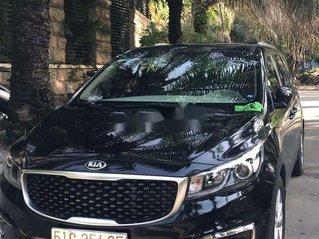 Bán xe Kia Sedona năm 2017, xe nhập, xe một đời chủ còn mới