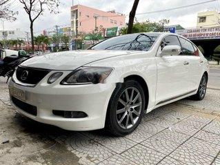Cần bán gấp Lexus GS 300 sản xuất năm 2005, xe nhập