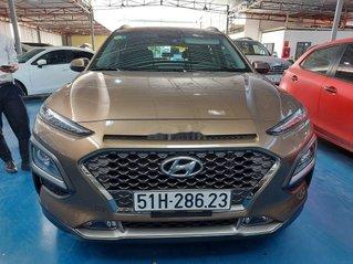 Bán Hyundai Kona sản xuất năm 2019, xe giá thấp, động cơ ổn định