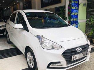 Bán xe Hyundai Grand i10 1.2AT sản xuất năm 2018