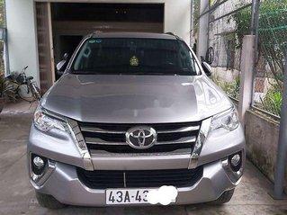 Bán ô tô Toyota Fortuner năm sản xuất 2018, màu bạc, 960 triệu