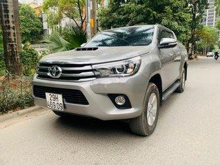 Bán Toyota Hilux năm 2016, nhập khẩu, giá ưu đãi