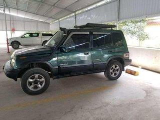 Bán Suzuki Vitara năm sản xuất 2005, nhập khẩu còn mới giá cạnh tranh