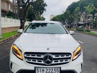 Bán Mercedes GLA200 đời 2019, màu trắng, nhập khẩu