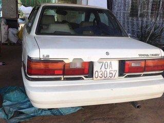 Bán Toyota Camry năm sản xuất 1990, xe nhập còn mới, 100tr