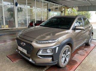 Bán ô tô Hyundai Kona 1.6AT sản xuất 2019
