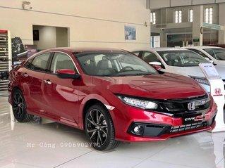 Cần bán xe Honda Civic RS sản xuất năm 2021