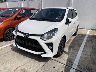 Bán ô tô Toyota Wigo 1.2AT năm sản xuất 2020, nhập khẩu nguyên chiếc