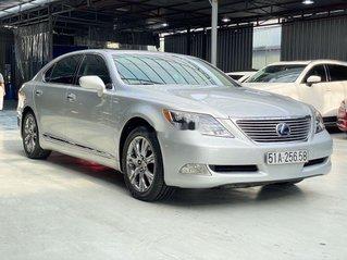 Xe Lexus LS năm sản xuất 2007, xe nhập còn mới