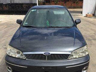 Cần bán xe Ford Laser sản xuất năm 2002, giá chỉ 135 triệu