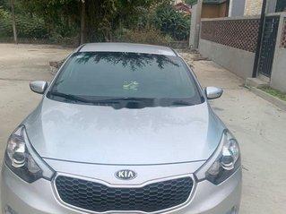 Cần bán Kia K3 sản xuất 2014, màu bạc còn mới