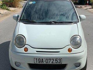 Cần bán xe Daewoo Matiz sản xuất 2005, nhập khẩu, giá tốt