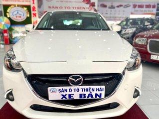 Bán Mazda 2 năm sản xuất 2018, xe chính chủ giá mềm