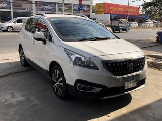 Cần bán Peugeot 3008 năm 2018, nhập khẩu nguyên chiếc còn mới, 740 triệu