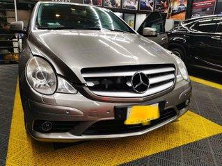 Cần bán Mercedes R350 đời 2008, nhập khẩu nguyên chiếc chính chủ, 495tr