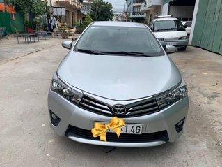 Bán Toyota Corolla Altis sản xuất năm 2015
