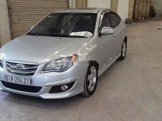 Cần bán xe Hyundai Avante đời 2015, màu bạc, nhập khẩu