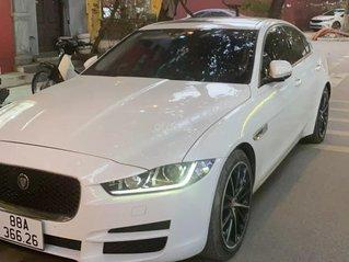 Cần bán Jaguar XE đời 2015 đăng ký lần đầu 2016 - chính chủ - xe đẹp máy zin bao kiểm tra - không đâm đụng ngập nước