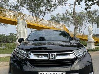 Honda CRV-L 2018 - nhập Thái Lan - đi 17.000km - còn nguyên zin, xe cực đẹp - giá 965tr - hỗ trợ trả góp 70% giá trị xe